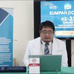 Lab FK UIN Jakarta Jadi Surveilans Genom Virus SARS CoV-2