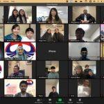17 Siswa Lulus dari Sekolah Republik Indonesia Tokyo