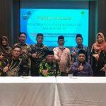 Nasional Siapkan SDM Unggul, Kemenag Gelar Pelatihan Inovasi Madrasah di Bengkulu