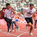Betekad Tampil Maksimal, Zohri Jaga Kondisi dan Manfaatkan Adaptasi Startingblock Stadion Olimpiade