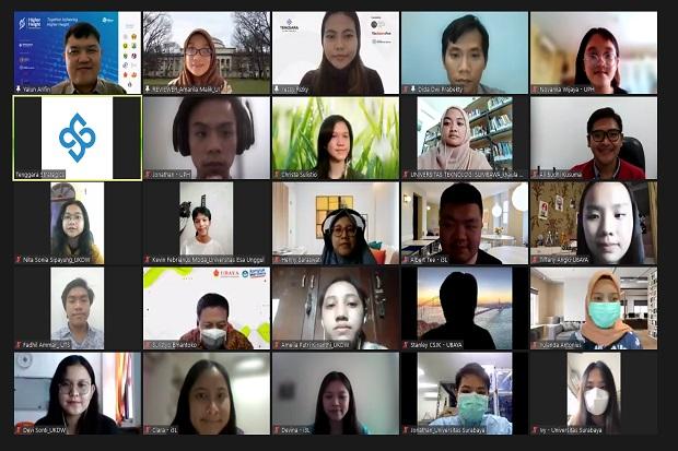 20 Tim Mahasiswa S1 Melaju ke Babak Selanjutnya dalam Pfizer Biotech Fellowship